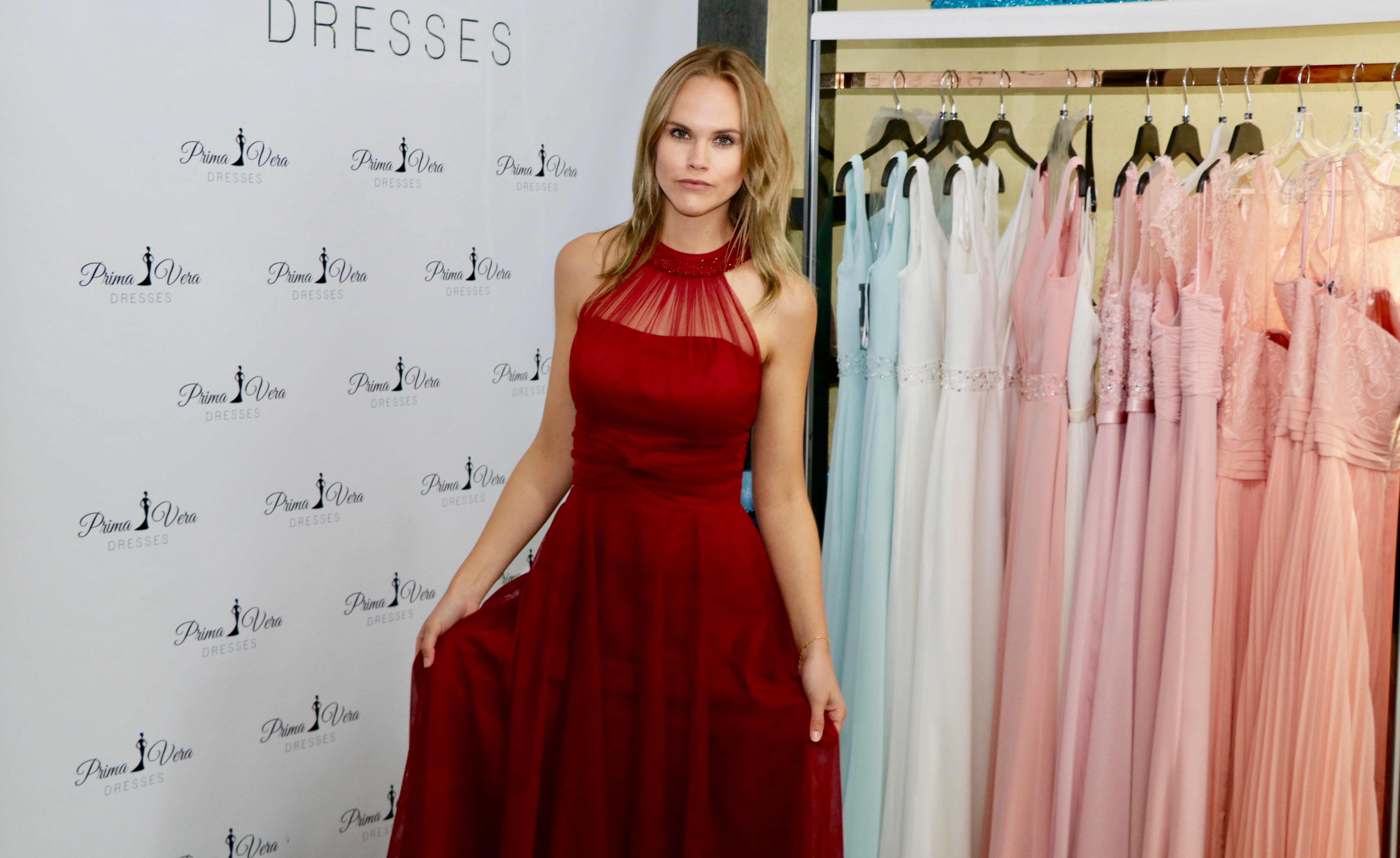 PrimaVera Dresses
